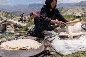 Nomad Woman Bread