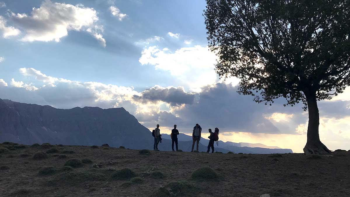 Iran 4 Backpacker Travel