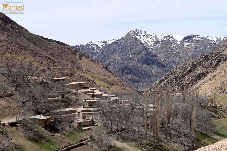 Zerk village