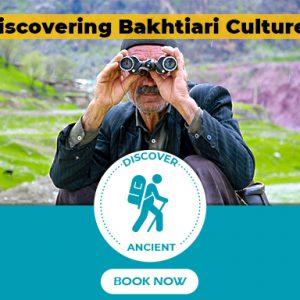 Discovering Bakhtiari Culture-Iran Nomad Tours