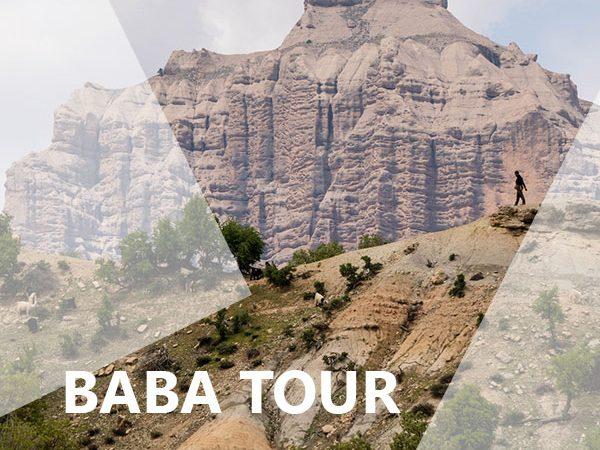 BABA Tour Nomad Tours