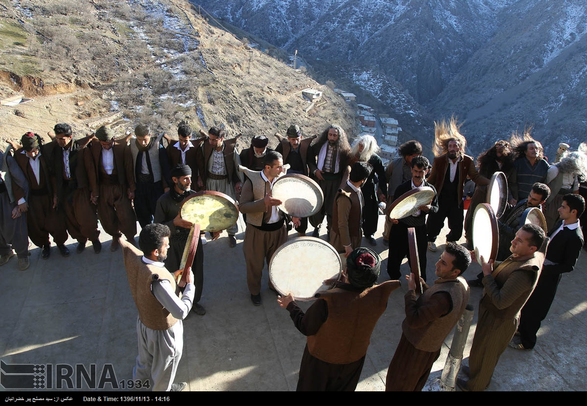 Pir-Shalyar-ceremony-in-Kurdistan-of-Iran