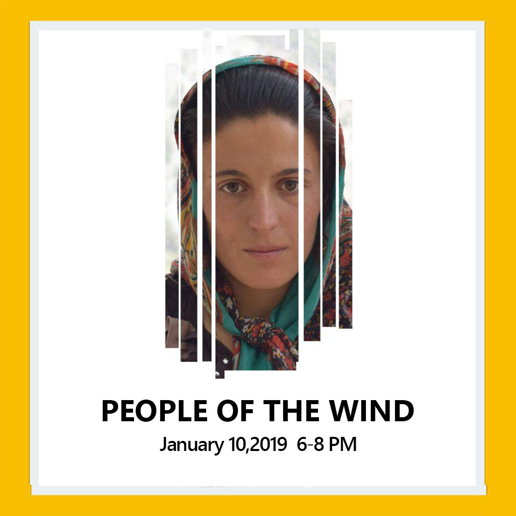 People of The Wind Event Nomad Tours