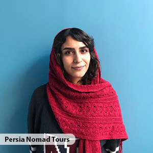 Parisa Bakhtiari