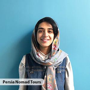 Hannane Aghayan-Iran Nomad Tours