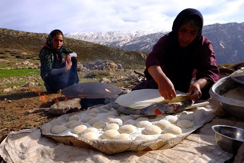 Iran Noamd Tours