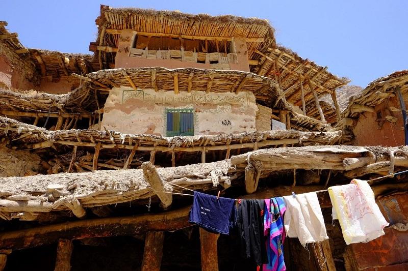 Khoye vilage