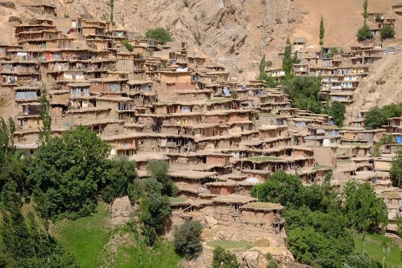Sar Agha Seyyed Vilage