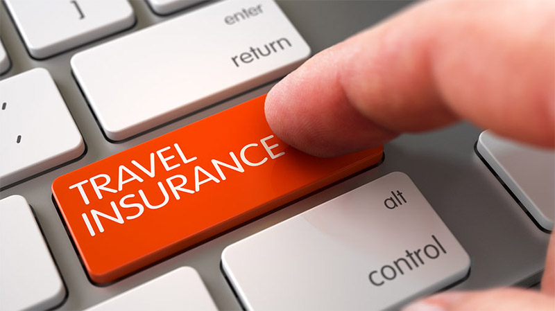 tips for tourists in Iran - Insurance
