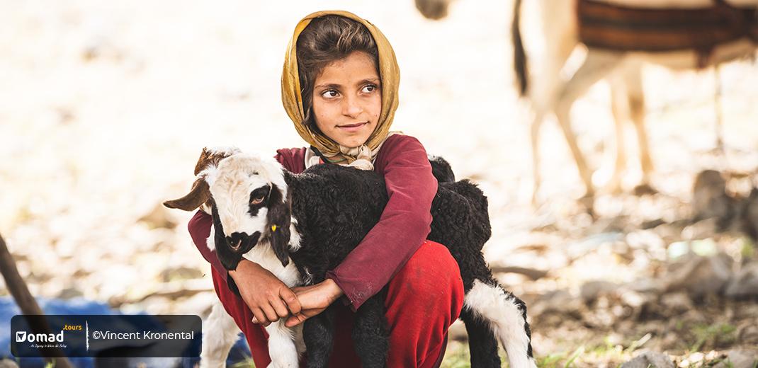 Iran Nomads - Bakhtiari Nomads