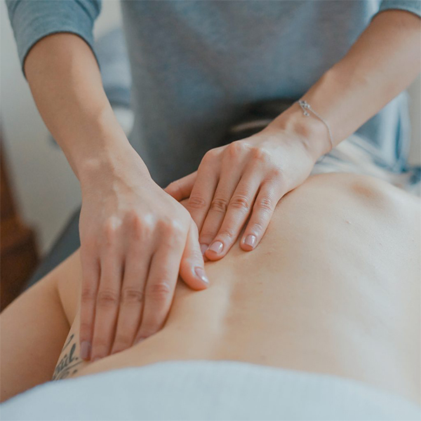 massage is one of the activities, wellness destinations offer