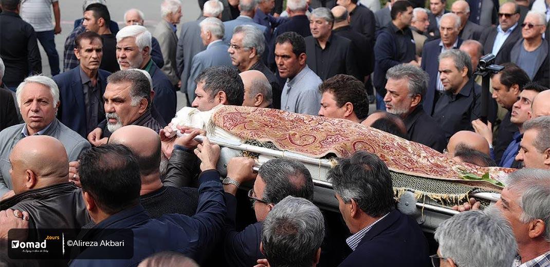 Funerals-in-Iran
