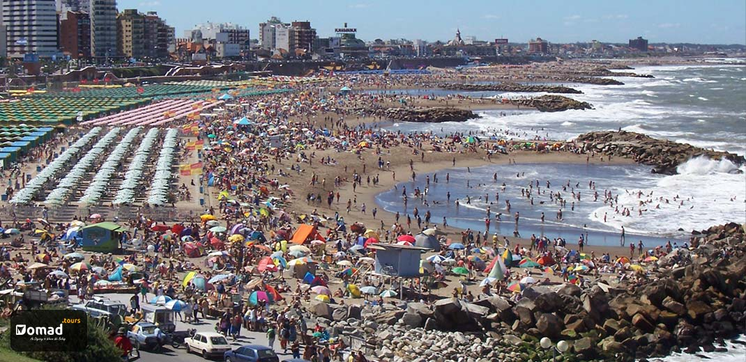 overcrowding in tourism