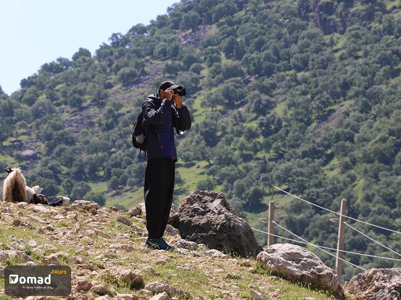 Kuch Destination for Ecotourists
