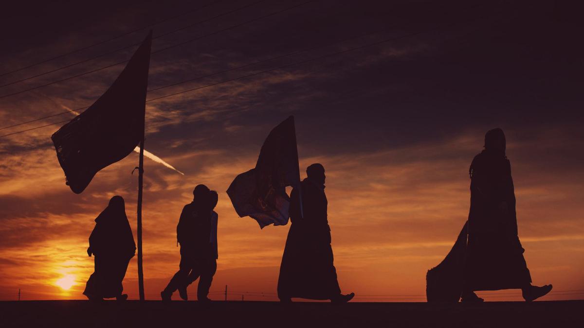arbaeen- Iran Nomad Tours