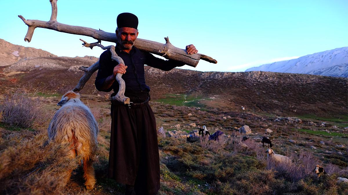 Tribes of Iran-iran Nomad Tours