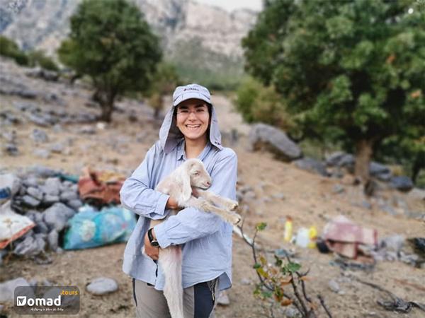 adventure iran nomad tours