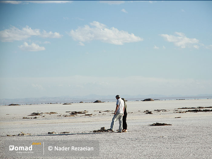Treasure of Persia Iran nomad tours