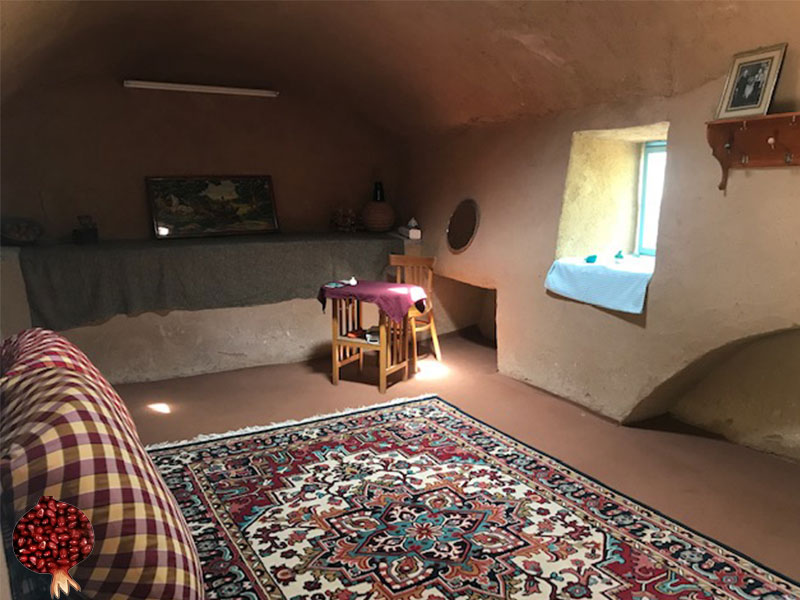 best accomodation in Taft, Yazd- Iran Nomad Tours