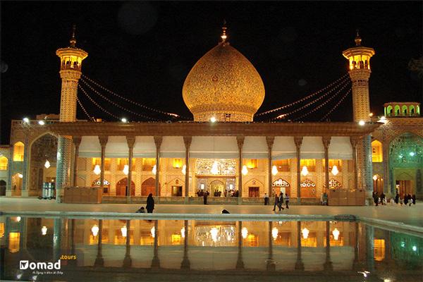 shah cheragh shrine