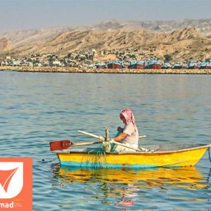 southern seascape iran nomad tours