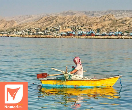 southern seascape iran nomad tours