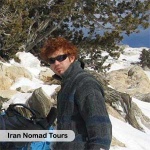 Alireza Farhangdust- Iran Nomad Tours