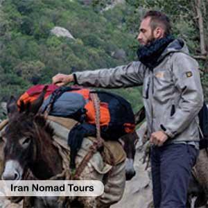 Redzib Skomorac-Iran Nomad tours