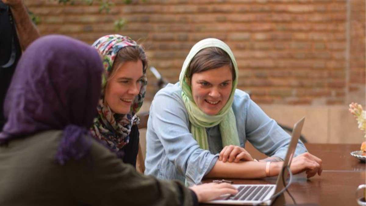 travler of iran nomad tours