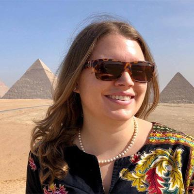 Lauren Keith-Iran Nomad Tours