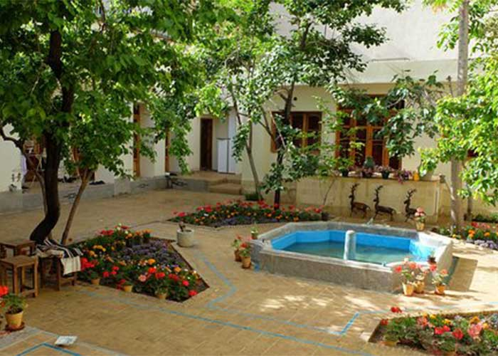 Mahbibi Hostel