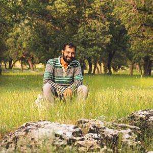 Mohammad Malekshahi-Iran Nomad Tours
