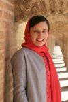Saba Daftari- Iran Nomad Tours