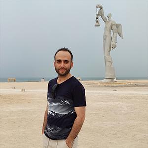 Sadegh Torabian-Iran Nomad Tours