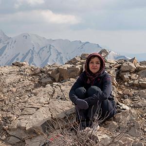 Sara Shoukohinia- Iran Nomad Tours