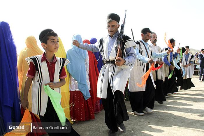 Nomadic Nowruz in Iran